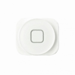 Bouton Home blanc pour iPhone 5