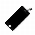 Remplacement vitre tactile + écran lcd noir iPhone 5C