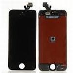 Remplacement vitre tactile + écran lcd noir iPhone 5S/SE
