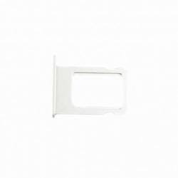 Tiroir Sim chrome pour iPhone 5