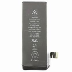 Batterie Li-Ion 3,8 Volts 5,92 Whr1560 mAh pour iPhone 5s/5c