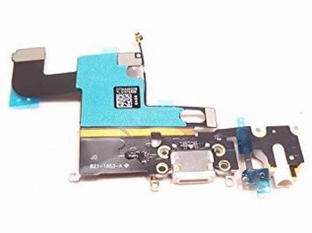 Nappe Dock de charge + prise jack et micro pouir iphone 6