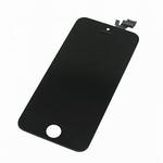 Remplacement vitre tactile et écran lcd noir iPhone 5