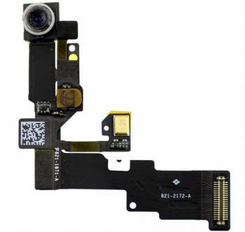 Nappe capteur de proximité avec caméra avant  pour iPhone 6S