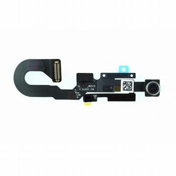 Nappe capteur de proximité avec caméra avant pour iPhone 8+