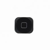 Bouton Home noir pour iPhone 5