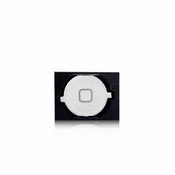 Bouton Home blanc pour iPhone 4S